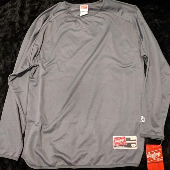 716160719bc1 Rawlings Shirts